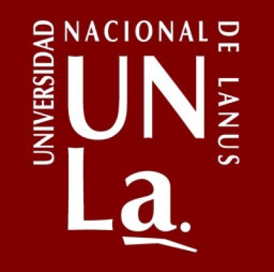 Lecture at Universidad de Lanús